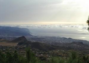 Krajobraz - Kanary